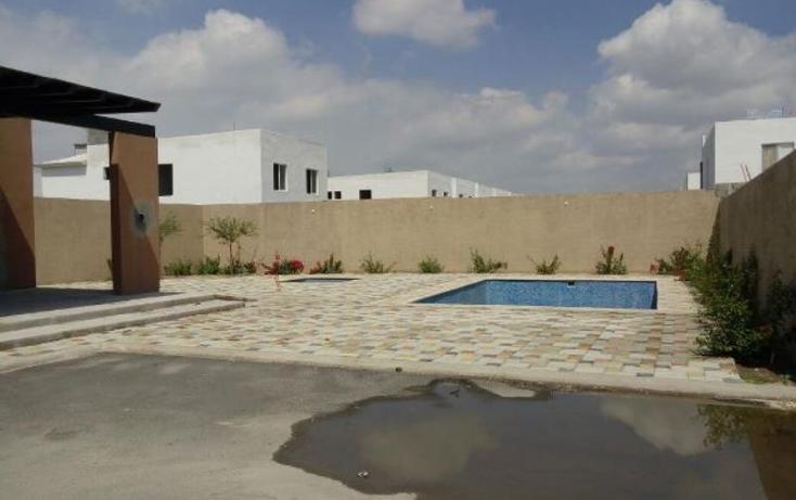 Foto de casa en venta en  , palma real, torreón, coahuila de zaragoza, 1672848 No. 16