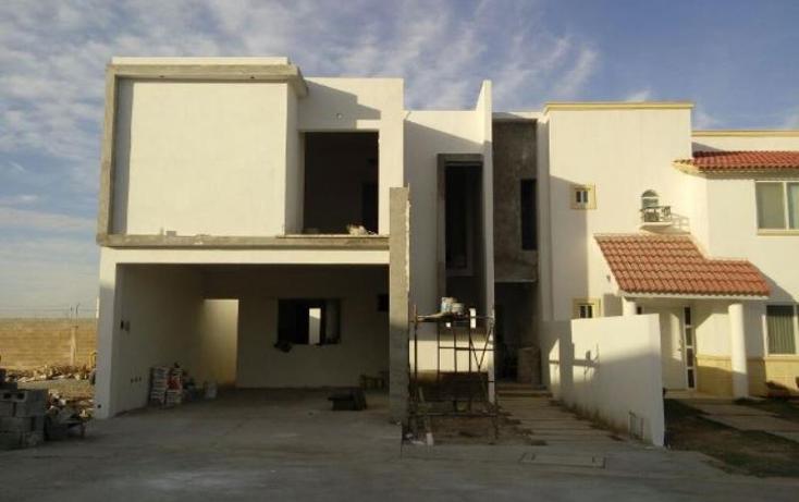 Foto de casa en venta en  , palma real, torre?n, coahuila de zaragoza, 1740046 No. 01