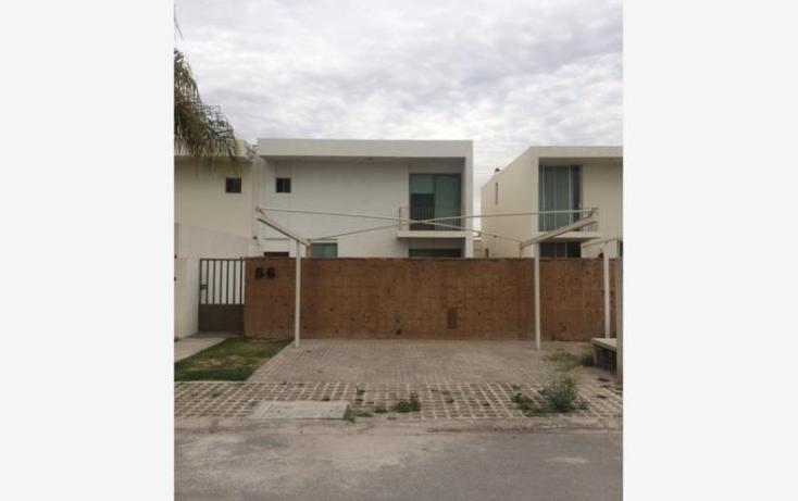 Foto de casa en venta en  , palma real, torre?n, coahuila de zaragoza, 1750482 No. 01