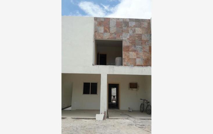 Foto de casa en venta en  , palma real, torreón, coahuila de zaragoza, 1752372 No. 02