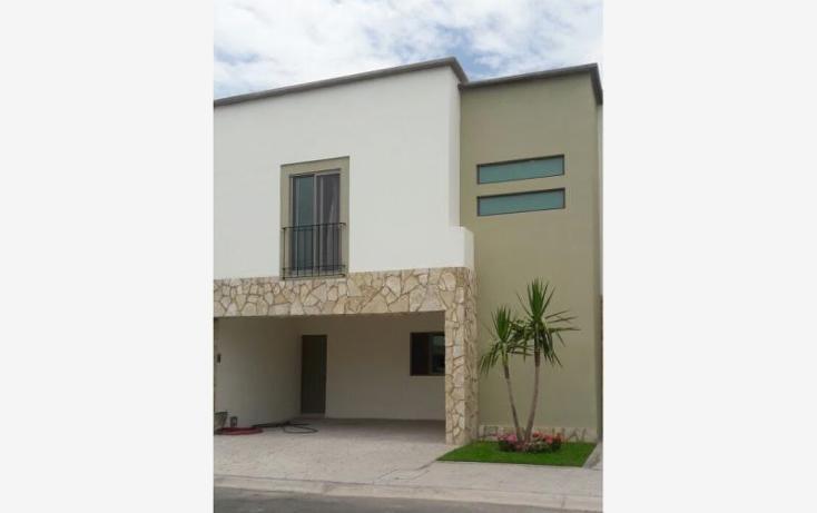 Foto de casa en venta en  , palma real, torreón, coahuila de zaragoza, 1981656 No. 02