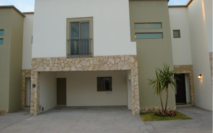 Foto de casa en venta en  , palma real, torre?n, coahuila de zaragoza, 2003858 No. 01