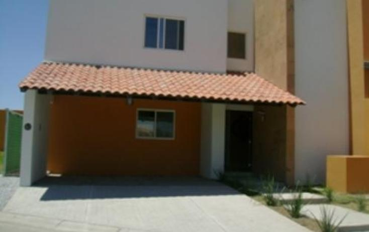 Foto de casa en venta en  , palma real, torreón, coahuila de zaragoza, 404213 No. 01