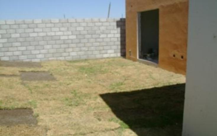 Foto de casa en venta en  , palma real, torreón, coahuila de zaragoza, 404213 No. 12