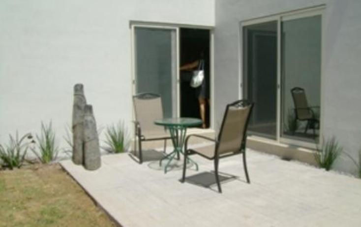 Foto de casa en venta en  , palma real, torreón, coahuila de zaragoza, 404213 No. 13