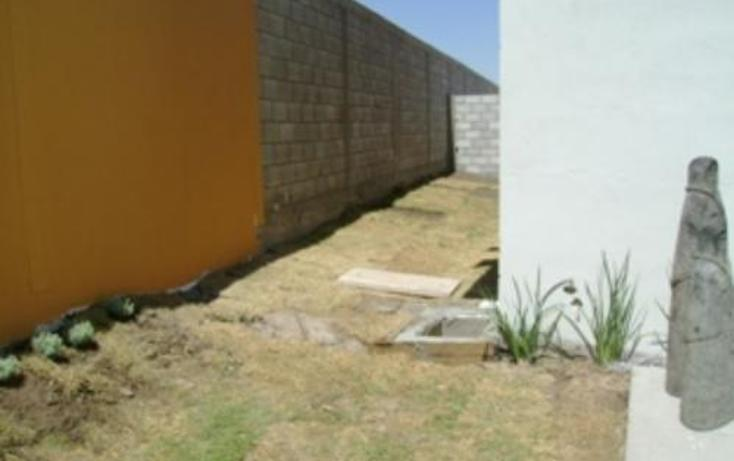Foto de casa en venta en  , palma real, torreón, coahuila de zaragoza, 404213 No. 15