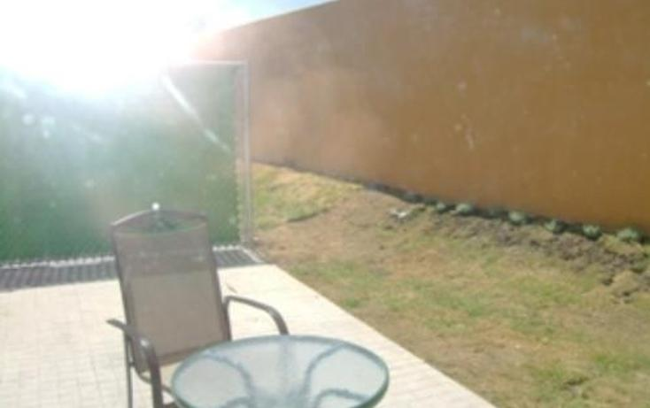 Foto de casa en venta en  , palma real, torreón, coahuila de zaragoza, 404213 No. 16