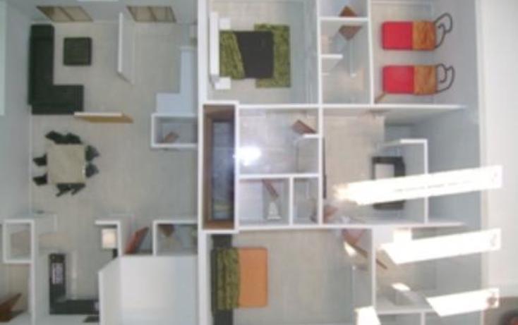 Foto de casa en venta en  , palma real, torreón, coahuila de zaragoza, 404213 No. 19