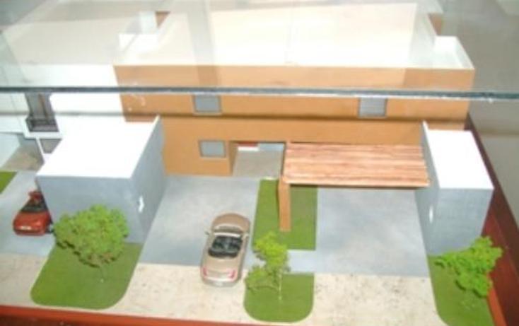 Foto de casa en venta en  , palma real, torreón, coahuila de zaragoza, 404213 No. 21