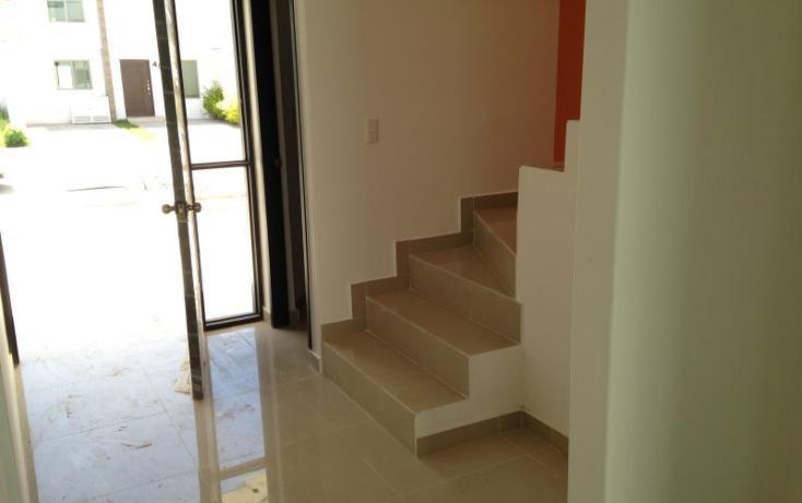 Foto de casa en venta en  , palma real, torreón, coahuila de zaragoza, 404255 No. 08