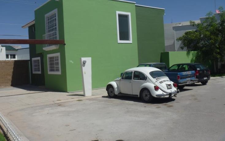 Foto de casa en venta en  , palma real, torreón, coahuila de zaragoza, 469482 No. 01