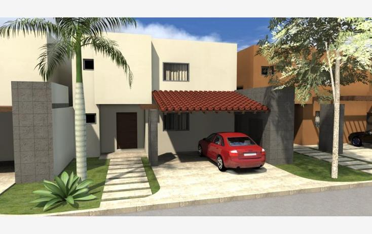 Foto de casa en venta en  , palma real, torreón, coahuila de zaragoza, 729621 No. 01