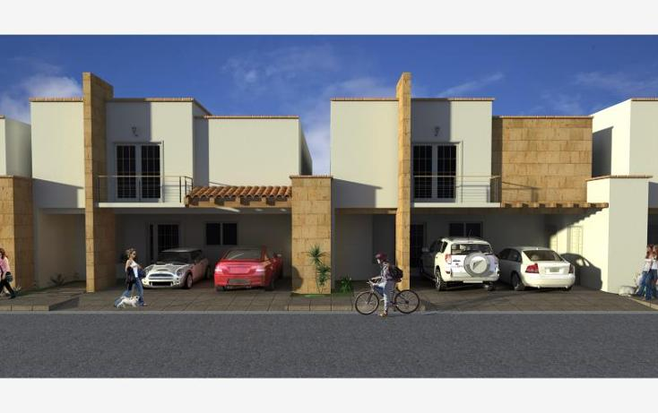 Foto de casa en venta en  , palma real, torreón, coahuila de zaragoza, 729625 No. 01