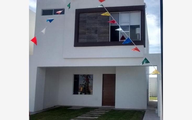 Foto de casa en venta en  , palma real, torreón, coahuila de zaragoza, 825823 No. 01