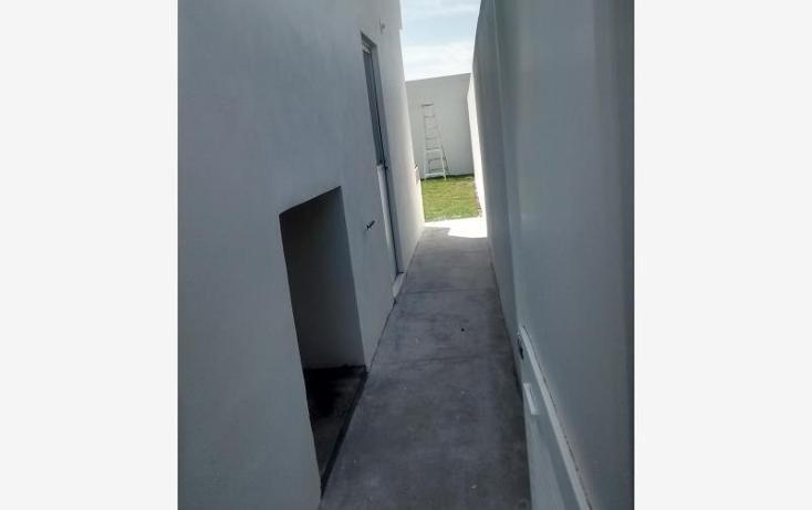 Foto de casa en venta en  , palma real, torreón, coahuila de zaragoza, 825823 No. 02