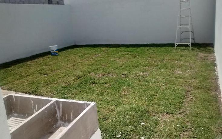 Foto de casa en venta en  , palma real, torreón, coahuila de zaragoza, 825823 No. 03