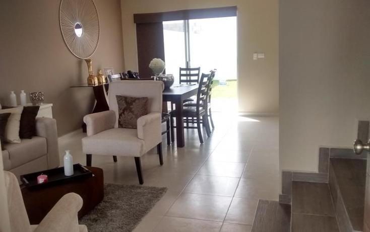 Foto de casa en venta en  , palma real, torreón, coahuila de zaragoza, 825823 No. 04