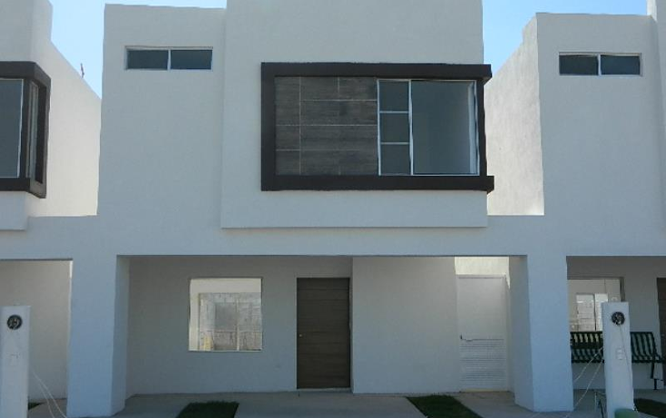 Foto de casa en venta en  , palma real, torre?n, coahuila de zaragoza, 856797 No. 01