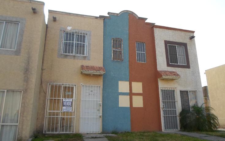 Foto de casa en venta en  , palma real, veracruz, veracruz de ignacio de la llave, 1260251 No. 01