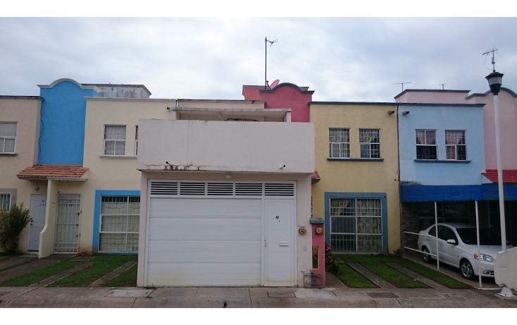 Foto de casa en venta en  , palma real, veracruz, veracruz de ignacio de la llave, 1373937 No. 01