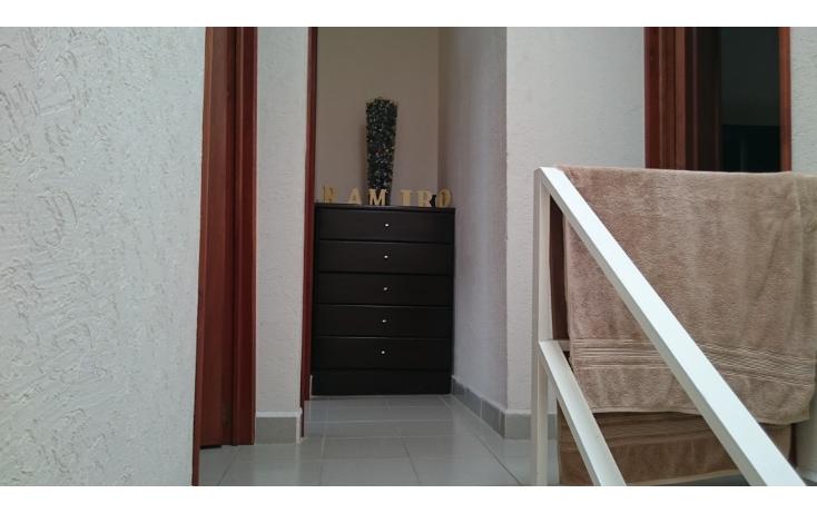 Foto de casa en venta en  , palma real, veracruz, veracruz de ignacio de la llave, 1373937 No. 08