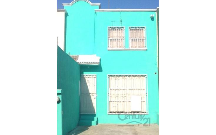 Foto de casa en venta en  , palma real, veracruz, veracruz de ignacio de la llave, 1427641 No. 01