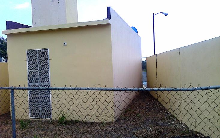 Foto de casa en venta en  , palma real, veracruz, veracruz de ignacio de la llave, 1430817 No. 03