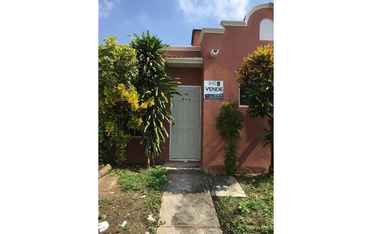 Foto de casa en venta en  , palma real, veracruz, veracruz de ignacio de la llave, 1489955 No. 05