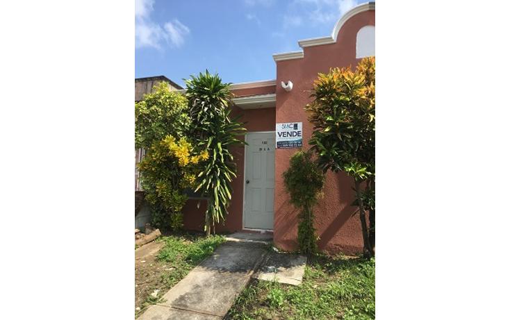Foto de casa en venta en  , palma real, veracruz, veracruz de ignacio de la llave, 1489955 No. 13