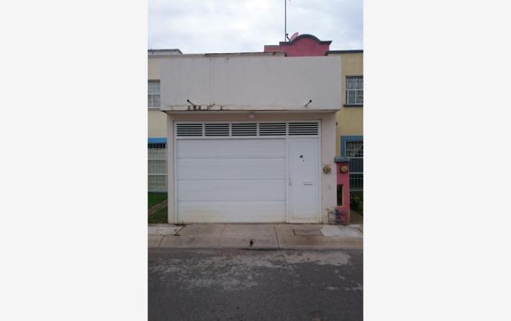 Foto de casa en venta en  , palma real, veracruz, veracruz de ignacio de la llave, 1533742 No. 01