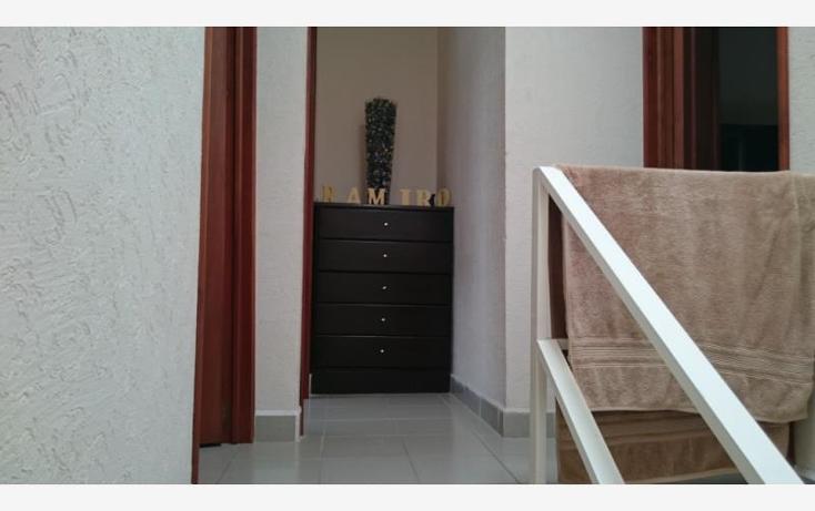 Foto de casa en venta en  , palma real, veracruz, veracruz de ignacio de la llave, 1533742 No. 14