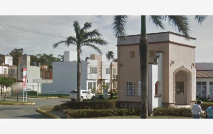 Foto de casa en venta en  , palma real, veracruz, veracruz de ignacio de la llave, 1592916 No. 01