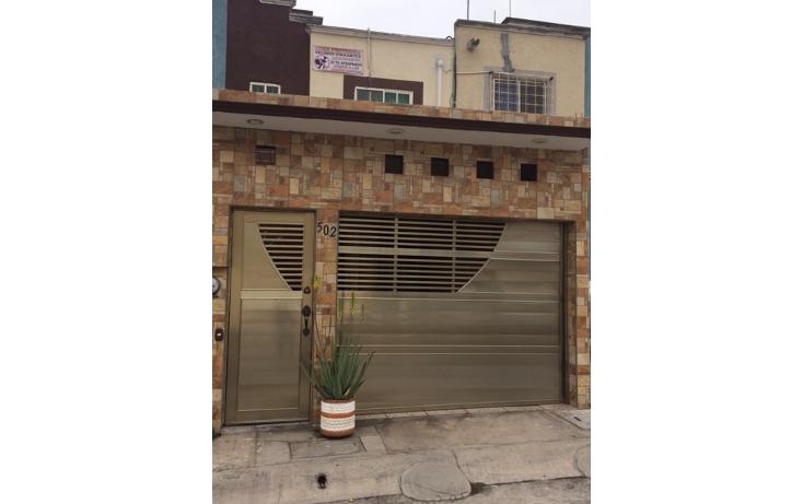 Foto de casa en venta en  , palma real, veracruz, veracruz de ignacio de la llave, 1778030 No. 01