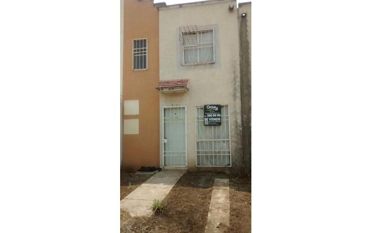 Foto de casa en venta en  , palma real, veracruz, veracruz de ignacio de la llave, 1907586 No. 01