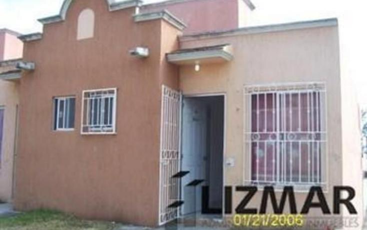 Foto de casa en venta en  , palma real, veracruz, veracruz de ignacio de la llave, 2003060 No. 01