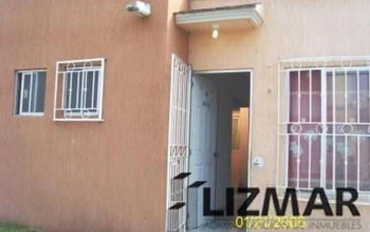 Foto de casa en venta en  , palma real, veracruz, veracruz de ignacio de la llave, 2003060 No. 02