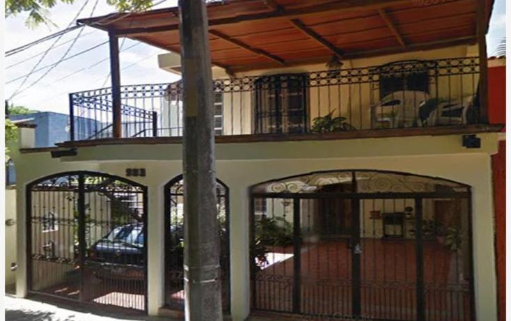 Foto de casa en venta en palma ruvelina 983, las palmas, colima, colima, 396599 No. 01