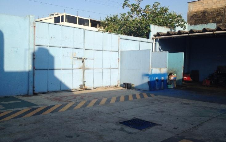 Foto de nave industrial en venta en  , palma sola, coatzacoalcos, veracruz de ignacio de la llave, 2033952 No. 03