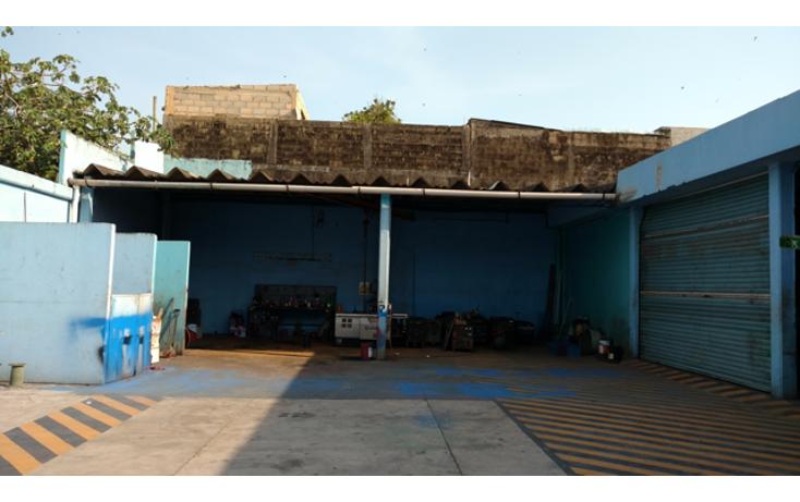 Foto de nave industrial en venta en  , palma sola, coatzacoalcos, veracruz de ignacio de la llave, 2033952 No. 04