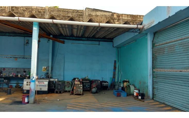 Foto de nave industrial en venta en  , palma sola, coatzacoalcos, veracruz de ignacio de la llave, 2033952 No. 05