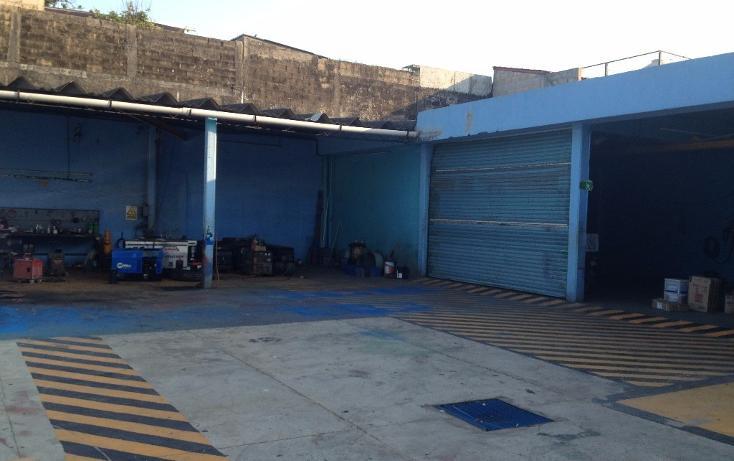 Foto de nave industrial en venta en  , palma sola, coatzacoalcos, veracruz de ignacio de la llave, 2033952 No. 07
