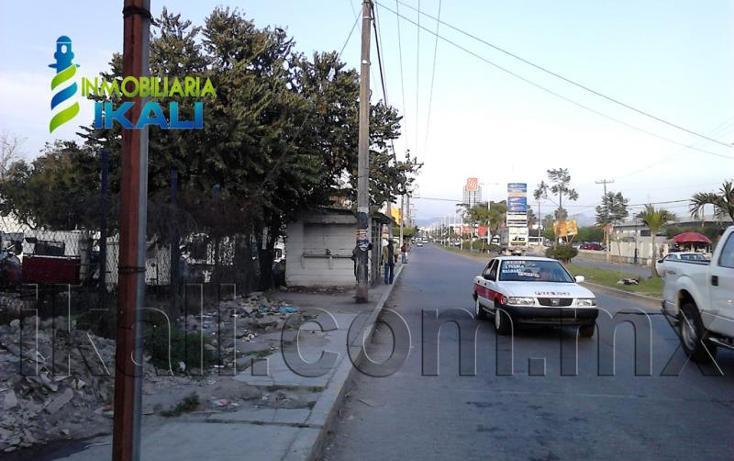 Foto de terreno comercial en venta en  , palma sola, poza rica de hidalgo, veracruz de ignacio de la llave, 1005569 No. 04