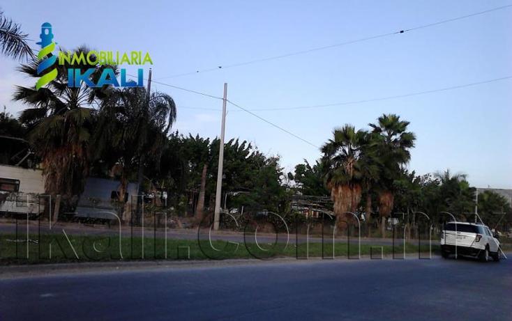 Foto de terreno comercial en venta en  , palma sola, poza rica de hidalgo, veracruz de ignacio de la llave, 1005569 No. 07