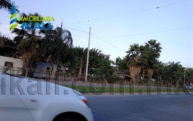 Foto de terreno comercial en venta en avenida puebla , palma sola, poza rica de hidalgo, veracruz de ignacio de la llave, 1005581 No. 01