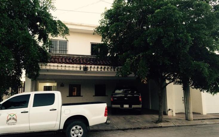 Foto de casa en renta en palma viajera 5216, las palmas, culiac?n, sinaloa, 628600 No. 01