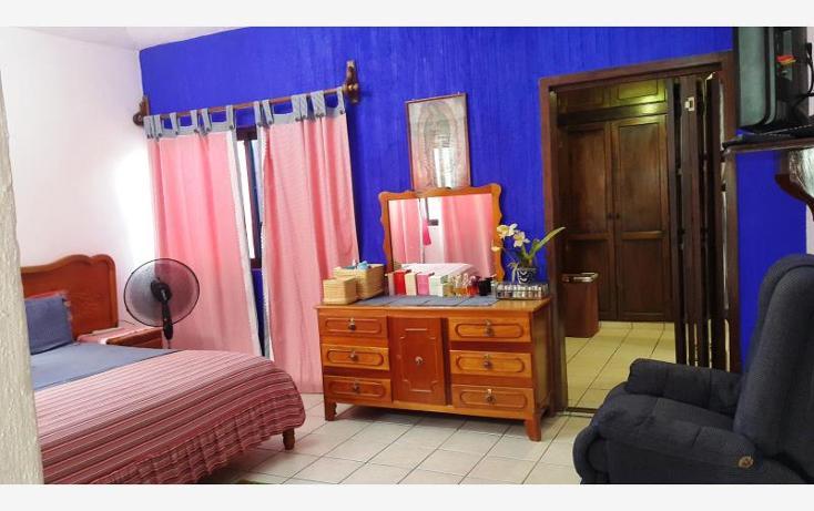 Foto de casa en venta en palma yuca 0, las palmas, tuxtla gutiérrez, chiapas, 1533668 No. 09
