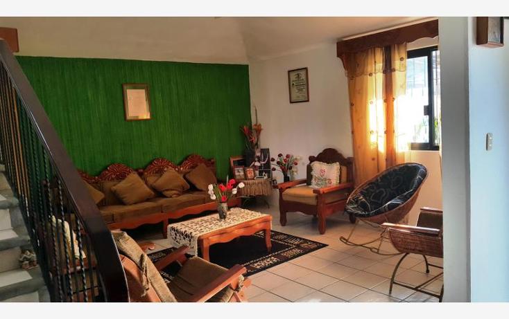 Foto de casa en venta en palma yuca 0, las palmas, tuxtla gutiérrez, chiapas, 1533668 No. 17