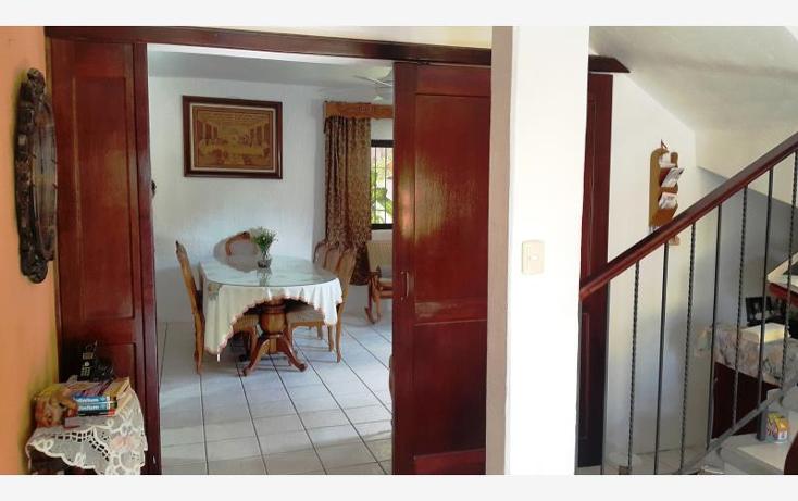 Foto de casa en venta en palma yuca 0, las palmas, tuxtla gutiérrez, chiapas, 1533668 No. 19