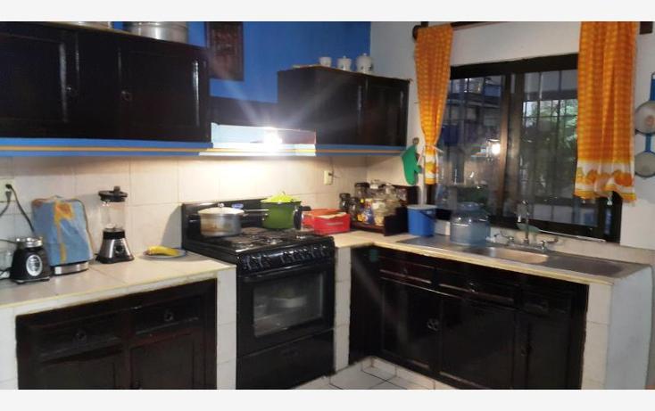 Foto de casa en venta en palma yuca 0, las palmas, tuxtla gutiérrez, chiapas, 1533668 No. 22