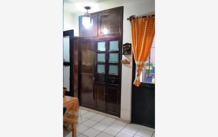 Foto de casa en venta en palma yuca 0, las palmas, tuxtla gutiérrez, chiapas, 1533668 No. 24